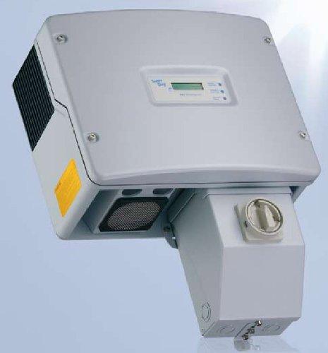 Sunny Boy Solar Inverters - 9