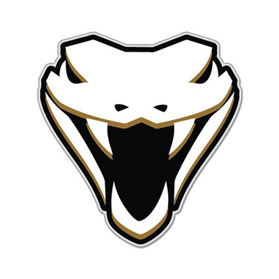 Cobra Head Snake Skull Scary Evil Vinyl Sticker - Car Window Bumper Laptop - SELECT - Snake Decals Wall