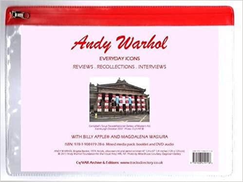 Andy Warhol: The Most Beautiful Painting - Recollections, Interviews, Reviews (CV/Visual Arts Research)