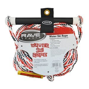 (RAVE 1-Section Promo Ski Rope)