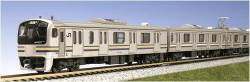 KATO E217系(横須賀線・総武線) 8両基本セット 10-495 【鉄道模型・Nゲージ】