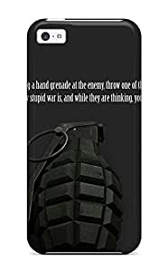 Best New Funny Grenade Skin Case Cover Shatterproof Case For Iphone 6 plus 4069649K52710768