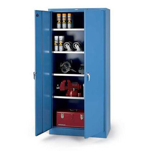 Parent Metal Xhd Series Optional Base For Galvanized-Shelf Heavy-Industrial Grade Cabinets - 36X18