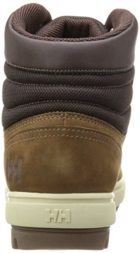 Helly Hansen Montreal Boots Schuhe bushwacker-coffee bean-natural-sperry gum - 42,5