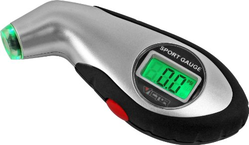 Victor 22 5 60096 8 Digital Sport Gauge