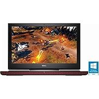 Dell Inspiron 7000 7567 15.6 FHD Backlit Keyboard Gaming Laptop, Intel i5-7300HQ Quad-Core, 8GB DDR4, 1TB HDD + 128GB SSD, Windows 10, Windows Mixed Reality Ultra Ready, NVIDIA GeForce GTX 1050