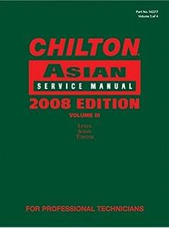 chilton service manuals online