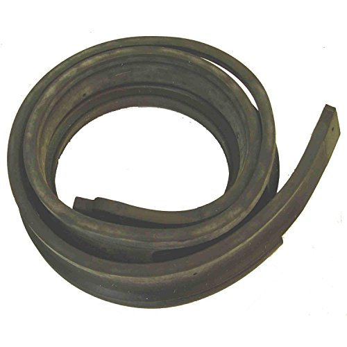 Omix-Ada 12302.03 Cowl Rubber - Cowl Weatherstrip Seal