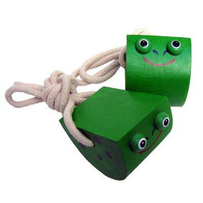 Rolling Stilts - Frog (Rolling Stilts)