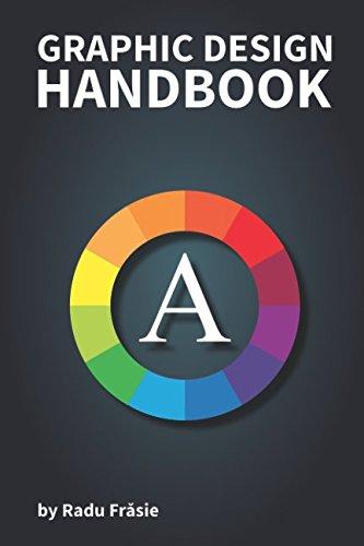 41fospE7 cL - Graphic Design Handbook