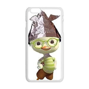 Happy Chichen little Case Cover For iPhone 6 Plus Case