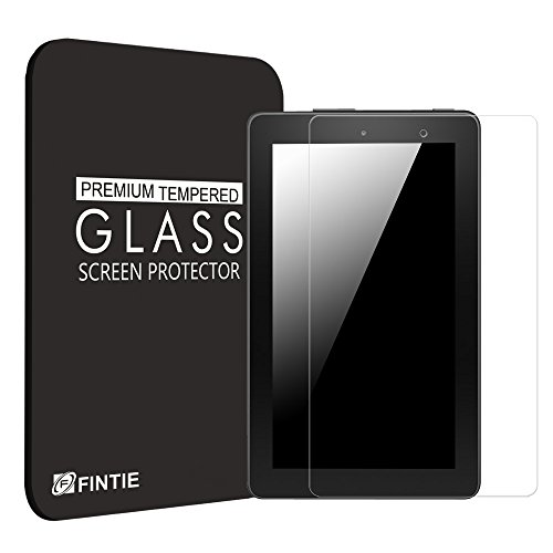 Fintie Tempered Glass Screen Protector
