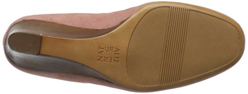 latest for sale for sale official site Naturalizer Women's Emily Pump Pink cheap wholesale price cheap visa payment discount footlocker finishline fphjRC