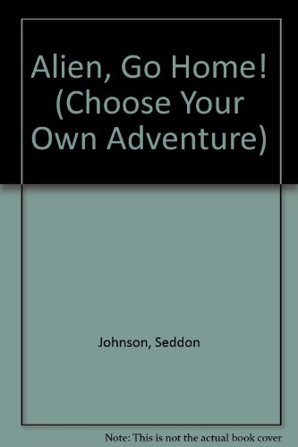 choose your own adventure usa