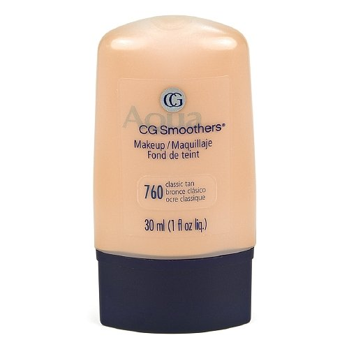 Cover Girl Hydrating Foundation - 8