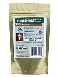 RootShield Home & Garden