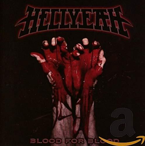 Blood for Blood: HELLYEAH: Amazon.es: Música