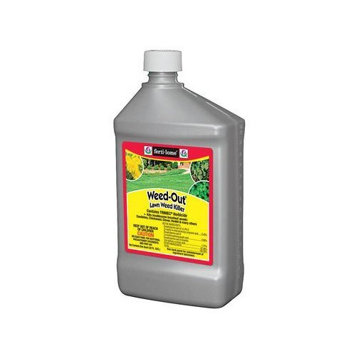 Fertilome Weed-Out Lawn Weed Killer (Best Weed Killer For Dandelions)