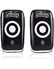 Fairtex Standard Curved Mma Muay Thai Pads