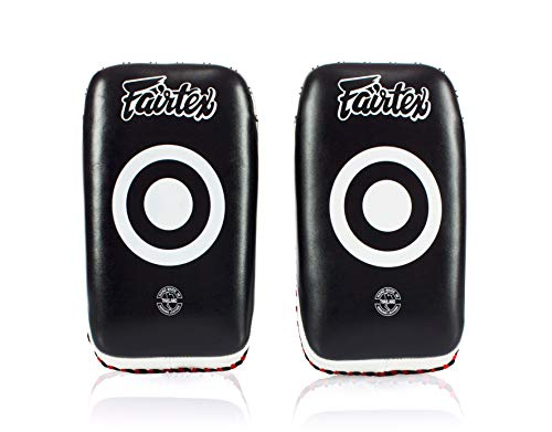 Fairtex Standard Curved MMA Muay Thai Pads
