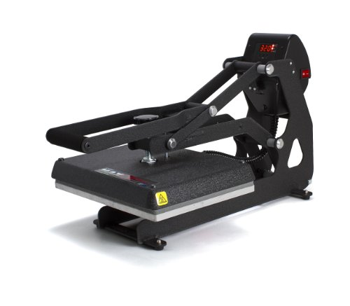 Hotronix Maxx Digital Heat Press - 11″ X 15″