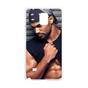 Actor Shemar Franklin Moore Cell Phone Case for Samsung Galaxy Note4 hjbrhga1544