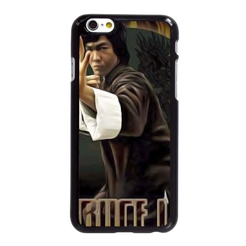 Bruce Lee Quotes Absorb What Is Useful S9C55Q6PL coque iPhone 6 6S 4.7 Inch case coque black TYRH15