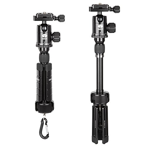 Sirui 3T-35K Tripod with 3T-35 Ball Head & Case (Black)
