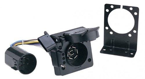 Husky 13092 7:4 Multi-Tow Adapter (4 Multi Tow Adapter)