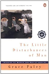 The Little Disturbances of Man (Contemporary American Fiction)
