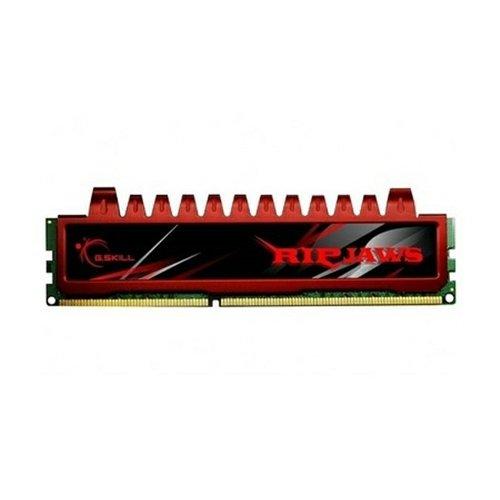 Kit de Memoria Ripjaws 240P D3 1600 PC3 12800, G.SKILL, F3-12800CL9S-2GBRL, 2 GB