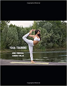 YOGA training: Asanas Pranayama Samadhi Sundor Publishing ...