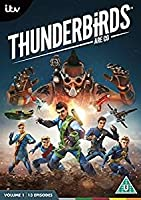 Thunderbirds Are Go: Series 2 - Volume 1
