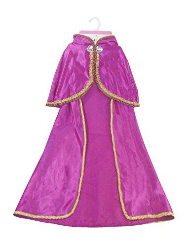 Great Pretenders Princess Costumes (Great Pretenders Magenta Princess Cloak)