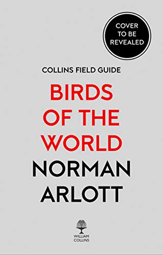 Birds of the World (Collins Field Guide)