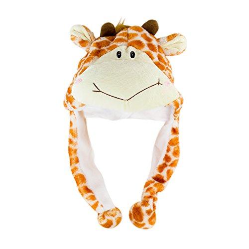 Giraf (Childrens Jungle Costumes)