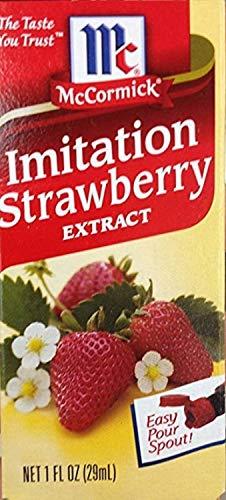 strawberries extract - 6