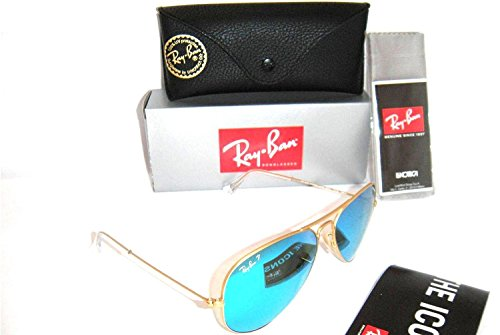 Ray Ban Authentic 112 4L Polarized