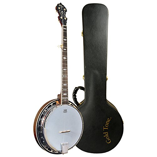 Ob-150 Professional Bluegrass Banjo