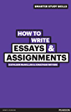 How to Write Essays & Assignments: UEL
