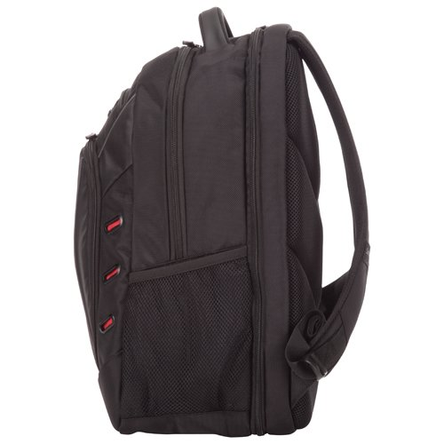 db4b1a607581 Samsonite Campus Business 15.6 inch Laptop Backpack   Bag - Black   Amazon.ca  Luggage   Bags