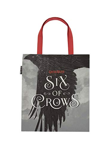 (Six of Crows Tote Bag)