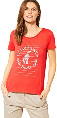 Cecil damski T-shirt: Odzież