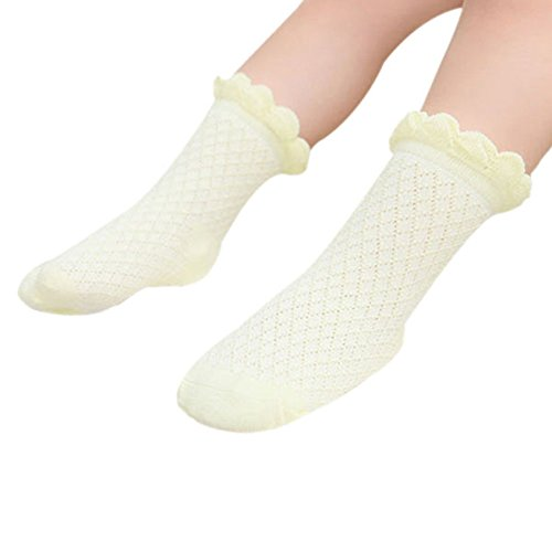 Weixinbuy Girls Cotton Ankle Socks product image