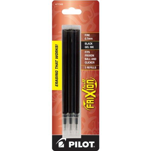 Pilot FriXion Refill Erasable 77348