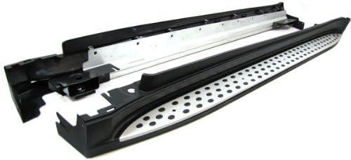 MB ML W164 05-11 Trittbretter Seitenschweller