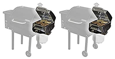 Camp Chef Pellet Grill Accessory SmokePro BBQ Propane Sear Box made by  epic Camp Chef