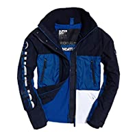 Superdry Men's Arctic Skipper SD-Windattacker Jacket