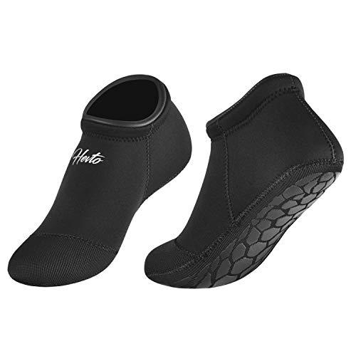 Hevto Neoprene Diving Socks 3mm ...