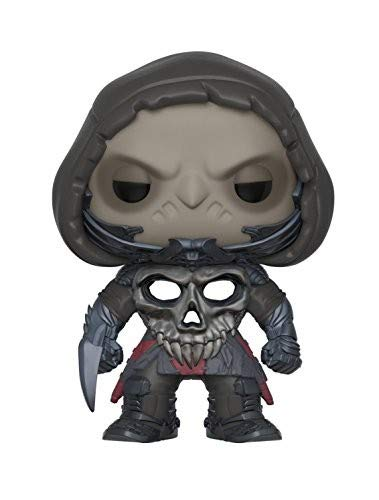 Funko Pop!- Ready Player One I-R0K Figura de Vinilo (22058)